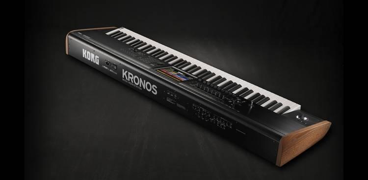 Korg Kronos Workstation