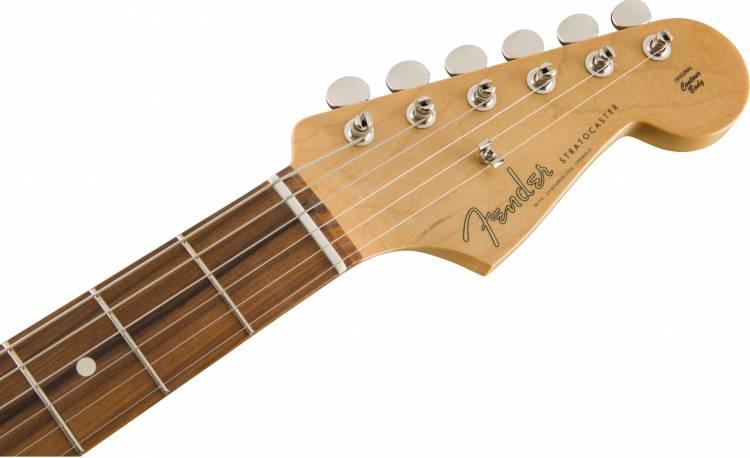 Fender Stratocaster Jimi Hendrix Monterey