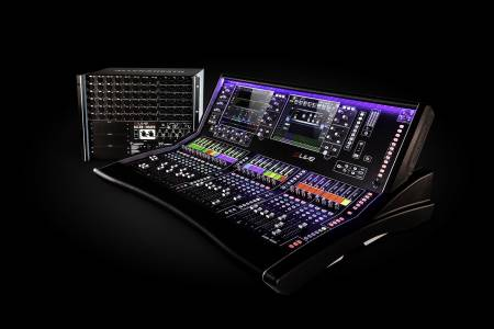 Allen & Heath DLIVE S7000