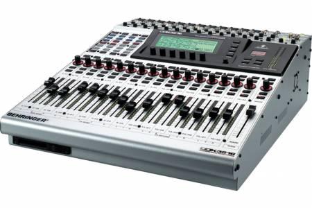 Behringer Digital Mixer DDX3216