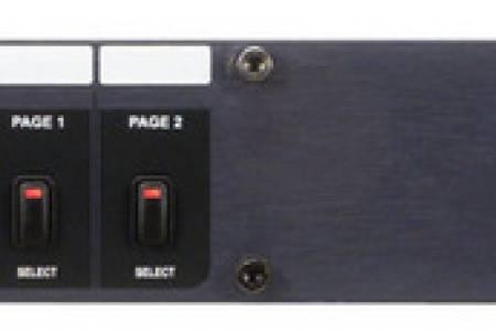 Dbx 1260 Processore digitale