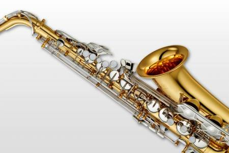 Yamaha YAS-26 Standard Eb Alto Saxophone